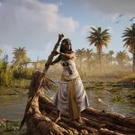 Discovery Mode Arrives for Assassin's Creed: Origins