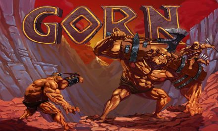 GORN VR Gets 'Big Things' Update