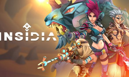 Insidia A Turn-Based Strategy Game Launching For PC