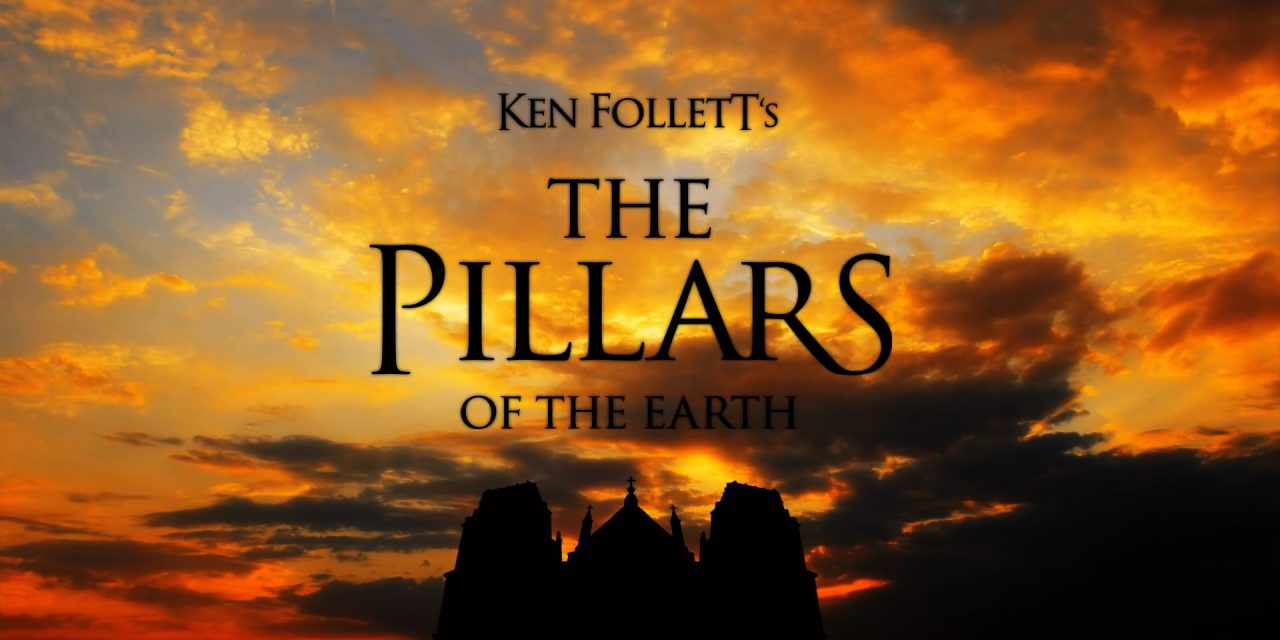 Review: Ken Follett's The Pillars of the Earth – Book One