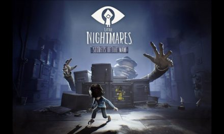 Final Chapter 'Secrets Of The Maw' Out Now For Little Nightmares