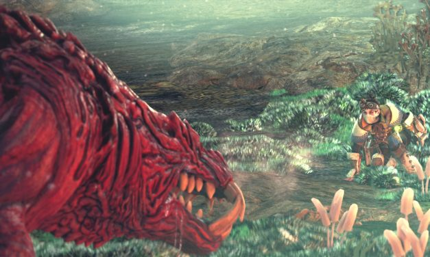 5 Essential Tips When Starting Out In Monster Hunter: World