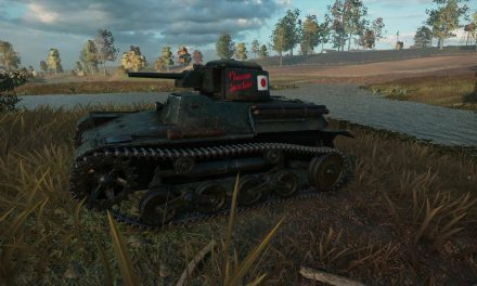 World of Tanks Celebrates Its Fourth Anniversary On Console With A Free Elite Tank