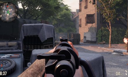 Review: Battalion 1944 (Early Access)