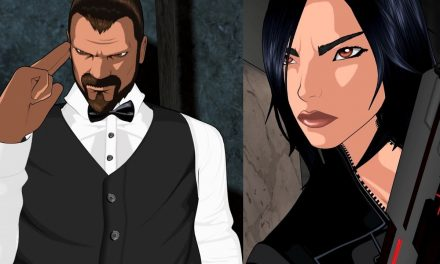 Fear Effect Returns With Fear Effect Sedna in March.