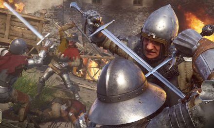 The Problem with Historically Accurate Games