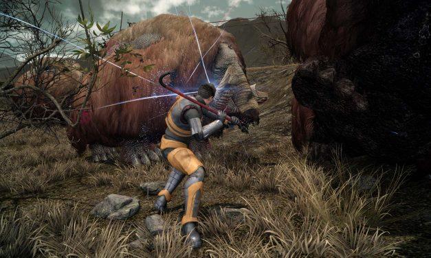 Final Fantasy 15 PC Pre-order Bonuses Include Half-Life Costume