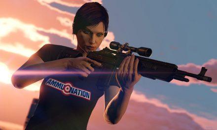 GTA Online Gets New Vehicle and Battle Week Bonuses