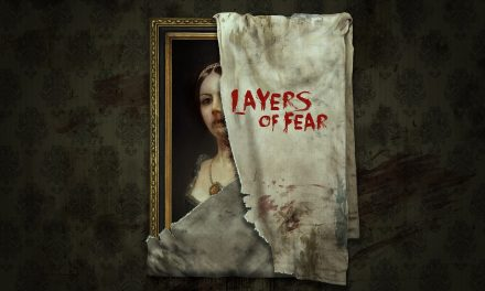 Layers Of Fear Haunting Switch This Year
