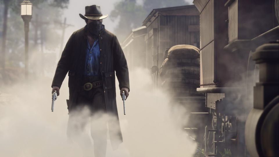 Red Dead 2 battle royale | GGS Gamer