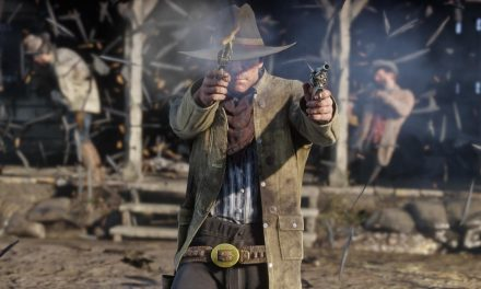 Weekly News Round-up: Black Ops, Red Dead 2, and the Mega Drive