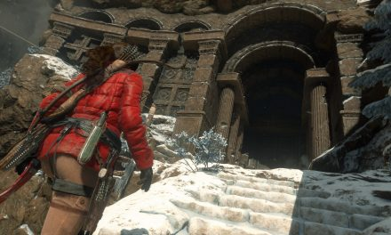 One Hour Tour: Rise Of The Tomb Raider