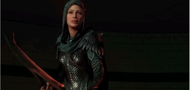 Jump Back into Shadow of War with the new Elf DLC