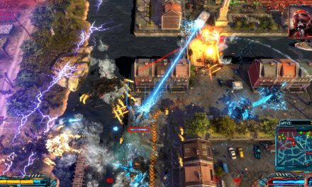 X-Morph: Defense Gets First DLC and Survival Mode Next Month