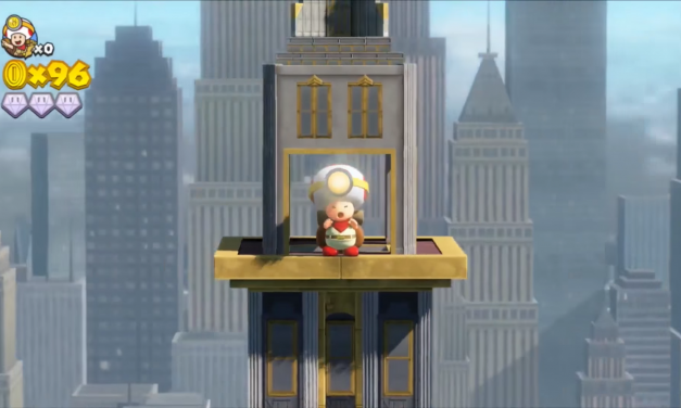 Nintendo Direct: Captain Toad Treasure Tracker Is Ready to Explore The Nintendo Switch and 3DS