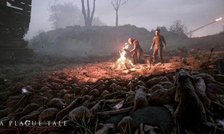 A Plague Tale: Innocence Announces Images Of The Rat Horde