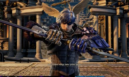 SoulCalibur 6 could be the last in the series