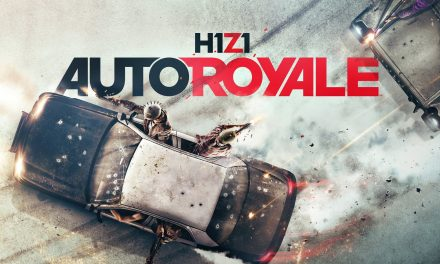 Check Out The Auto Royale Mode in H1Z1