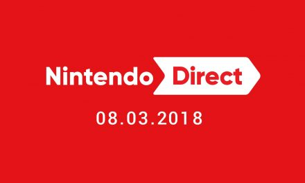 A Brand New Nintendo Direct Airs Tomorrow!