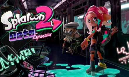Nintendo Direct: Splatoon 2 Premium DLC Expansion, Version 3.0 and European Championships