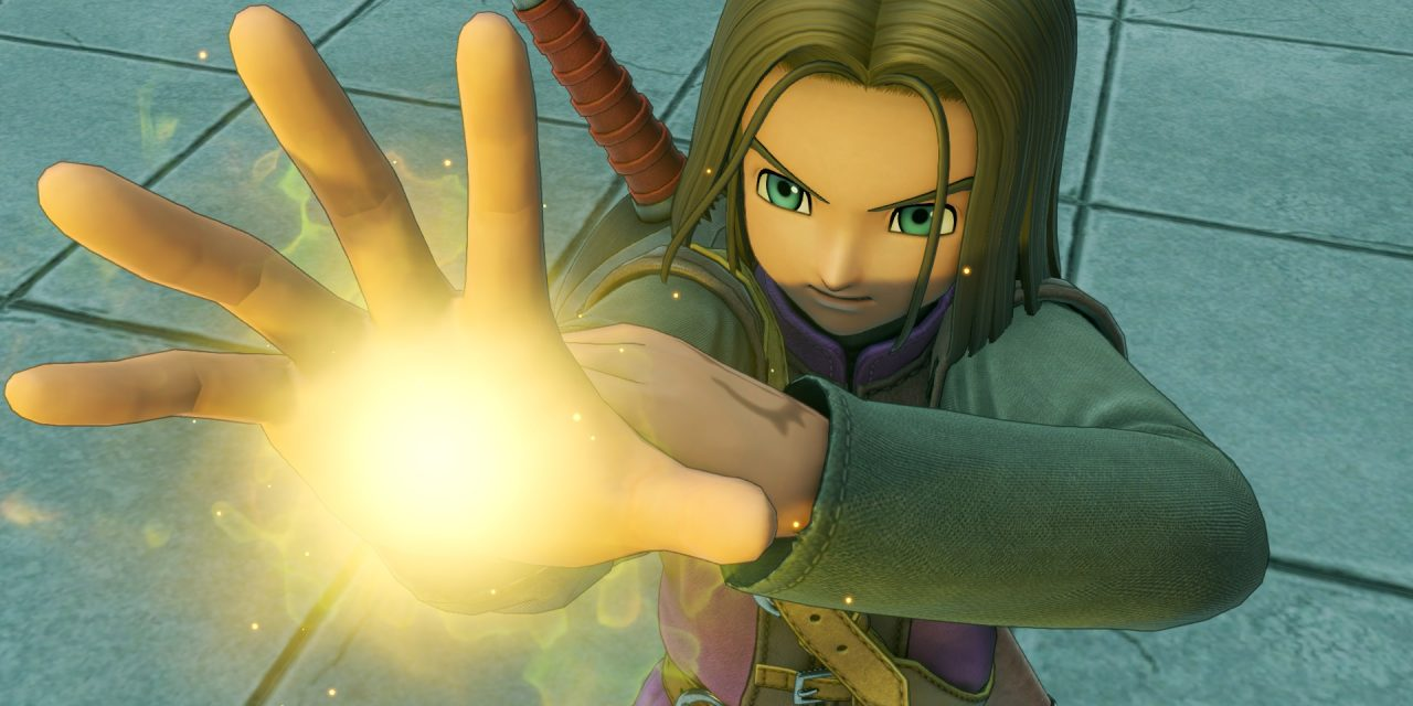 Brace Yourself: Dragon Quest XI is Coming