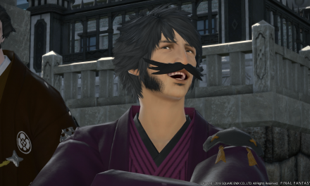 Final Fantasy 14 Patch 4.25 Welcomes Players To The Forbidden Land of Eureka.