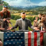 Is There A Farcry 5 Cult Like Eden's Gate Near You?