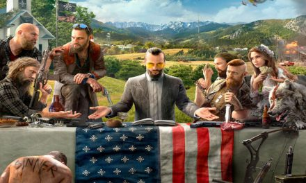 6 Times America was Invaded According to Videogames