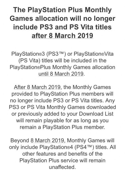 PS Plus Games | GGS Gamer