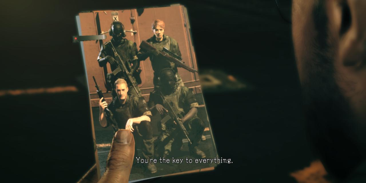 Review: Metal Gear Survive