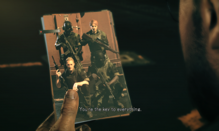 Metal Gear Survive is getting a Metal Gear Solid 3 co op event on April 10