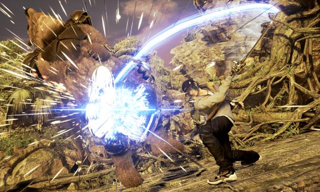 Noctis Joins The Tekken 7 Roster