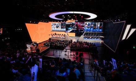 Excelsior Snares Victory in the Overwatch League Stage 2 Finals