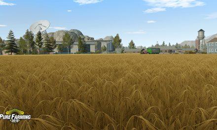 Review: Pure Farming 2018