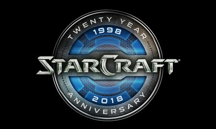 StarCraft's 20th Anniversary is Coming To A Star System Near You!