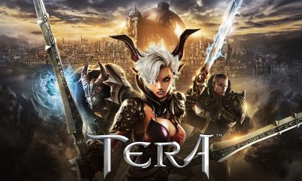 TERA Open Beta On PlayStation 4 And Xbox One Now Live