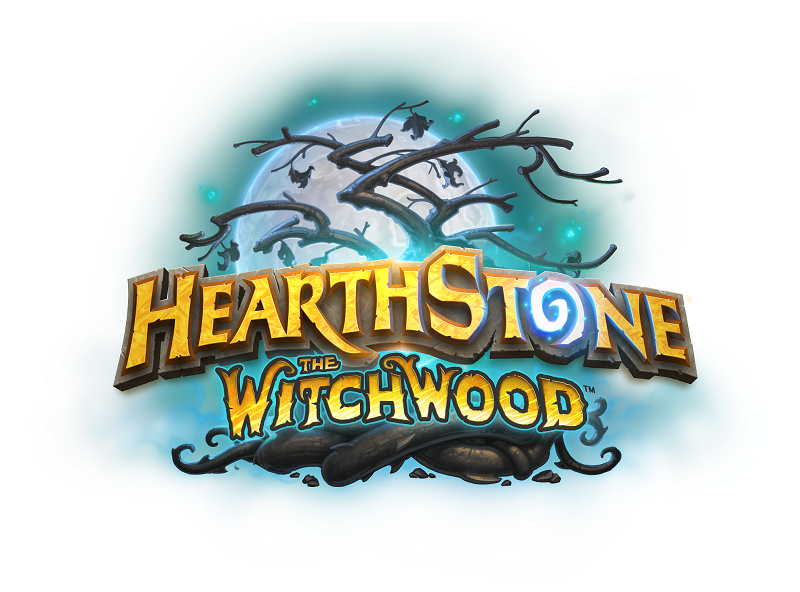 Feeling Spooky? The Witchwood is Coming to Hearthstone!