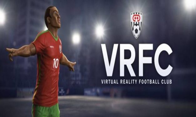 VRFC coming to Early Access next week