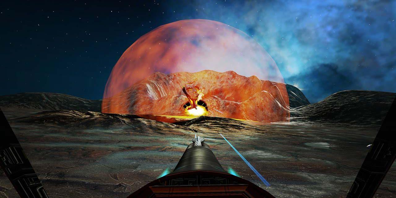 Battlezone: Combat Commander Releases 3D Assets for Modding Competition