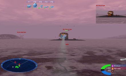 Review: Battlezone: Combat Commander