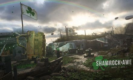 Celebrate St. Patrick's Day with Call of Duty: WW2 Event