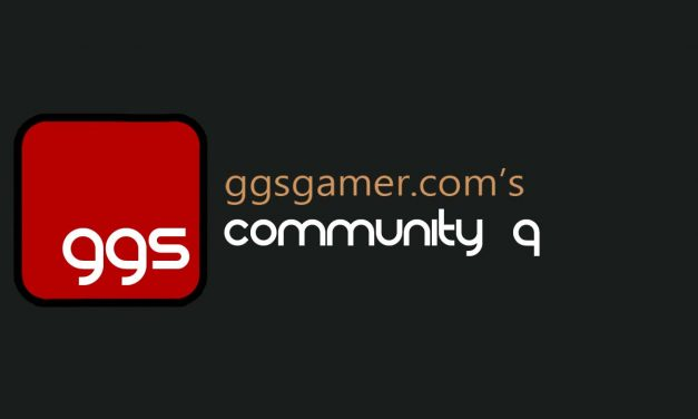 Community Q: What is your favourite horror game?