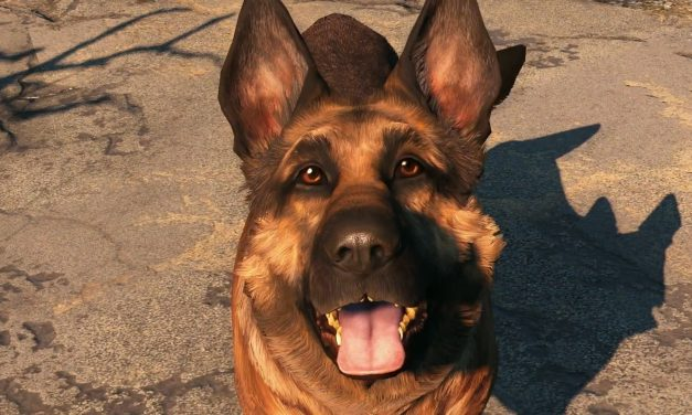 Who's a Good Boy? These 6 Video Game Doggos Are!
