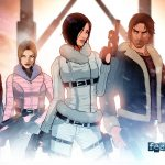 Review: Fear Effect Sedna