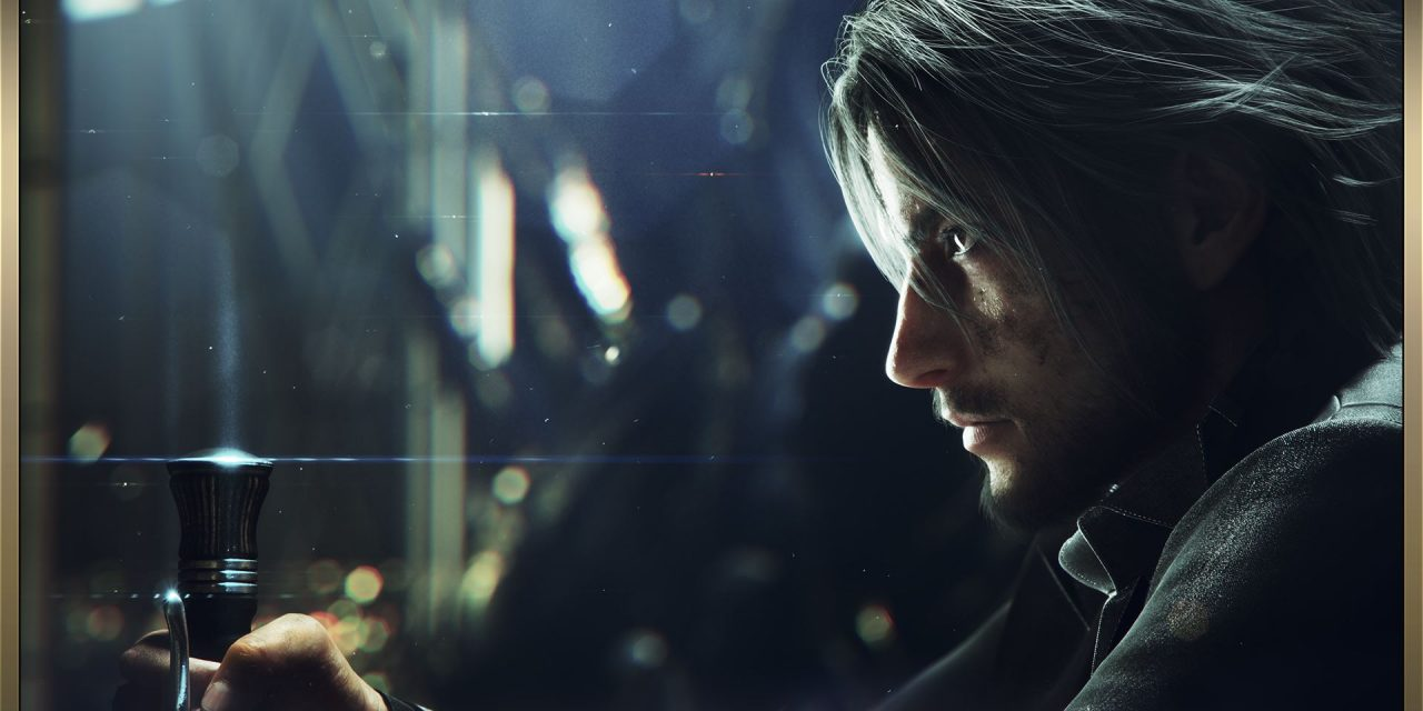Final Fantasy XV Royal Edition Now Available Along With PC Version