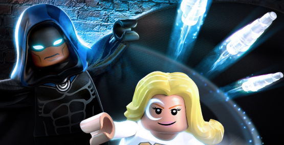 New Characters Added To LEGO Marvel Super Heroes 2