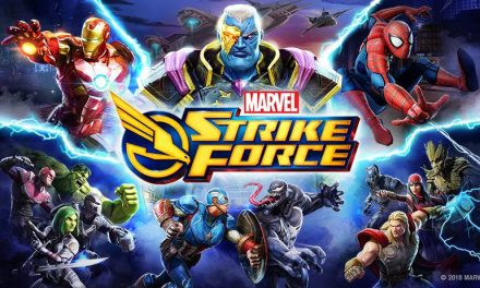 FoxNet Games Launches the Free-to-Play RPG Marvel Strike Force