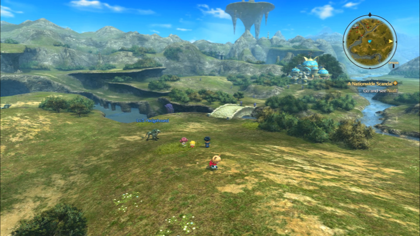 Ni No Kuni 2 Preview | GGS Gamer