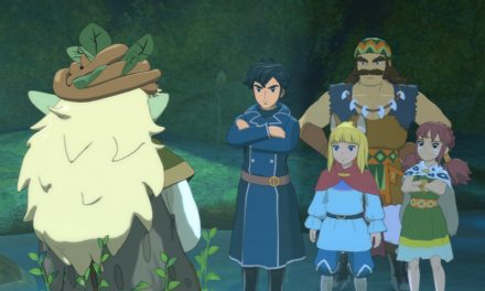 Preview: Ni No Kuni 2 The Revenant Kingdom