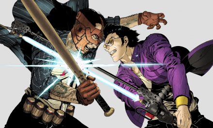Nintendo Direct: Travis Strikes Again: No More Heroes Gameplay Revealed
